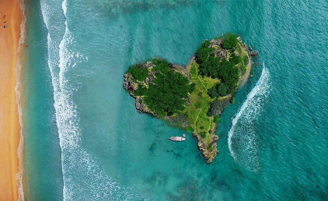 islas de los amantes de grosenlandia