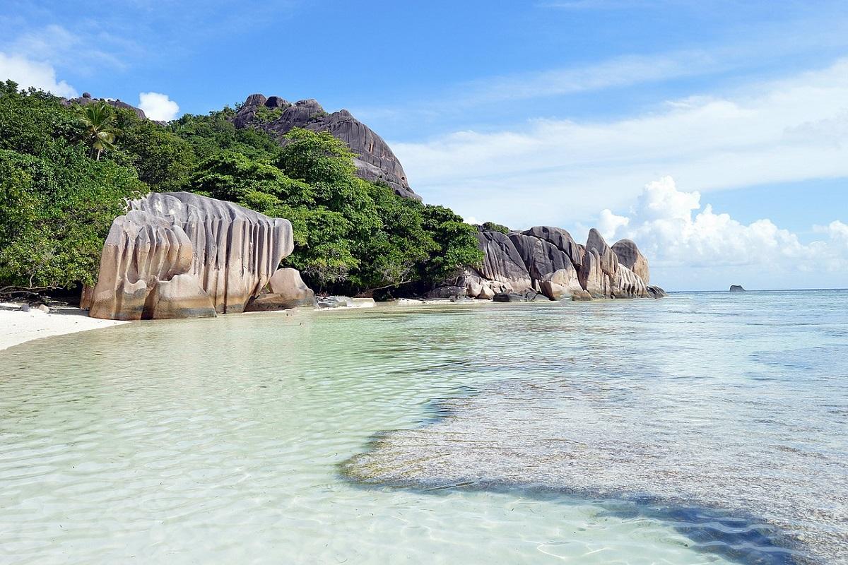 Seychelles reabre turismo