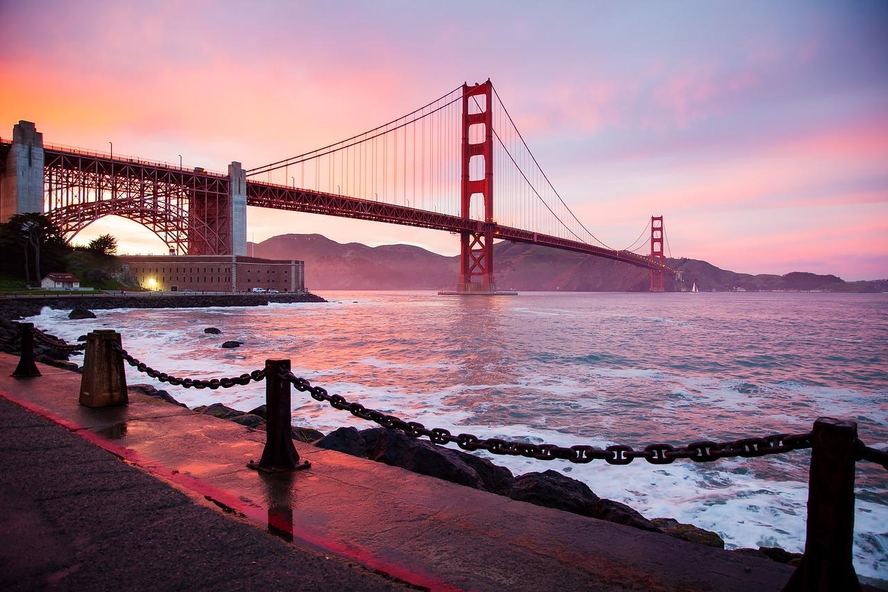 cosas que ver en San Francisco