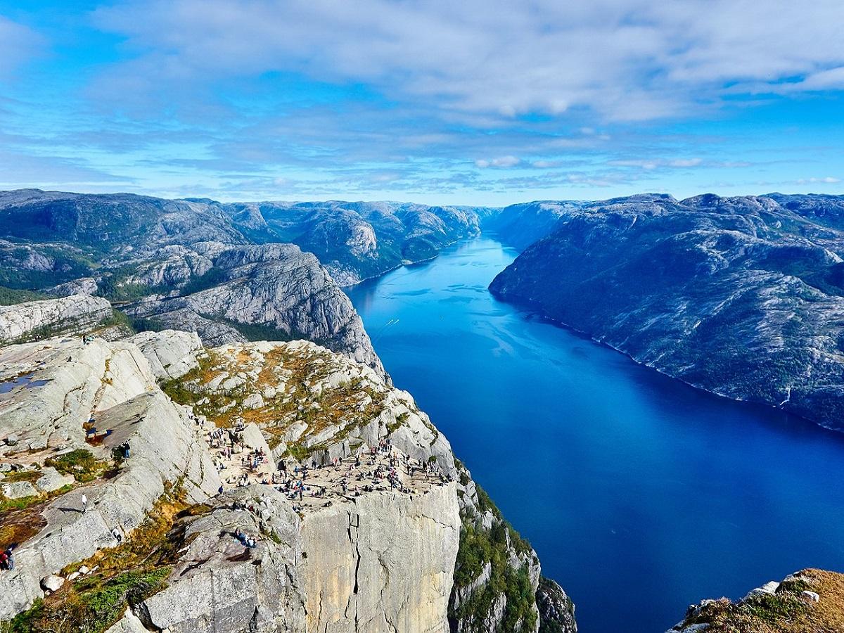 noruega 1