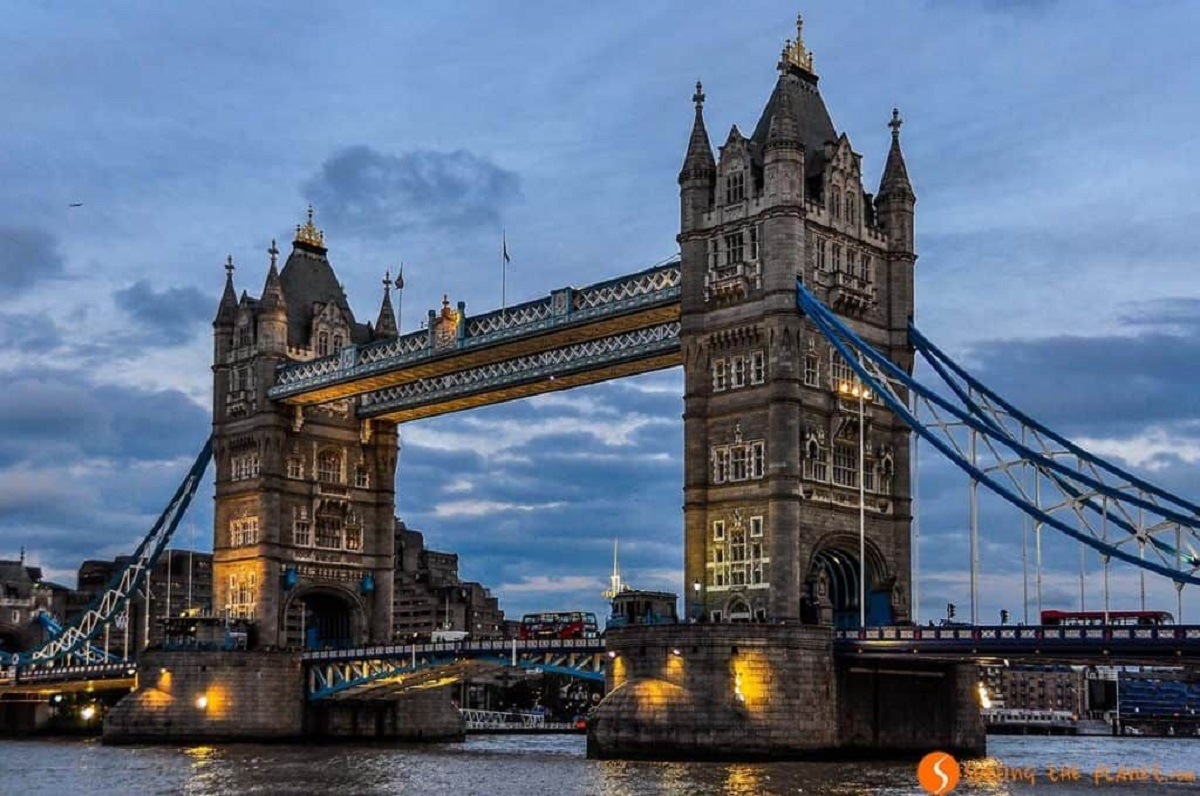 Inglaterra ciudades para visitar