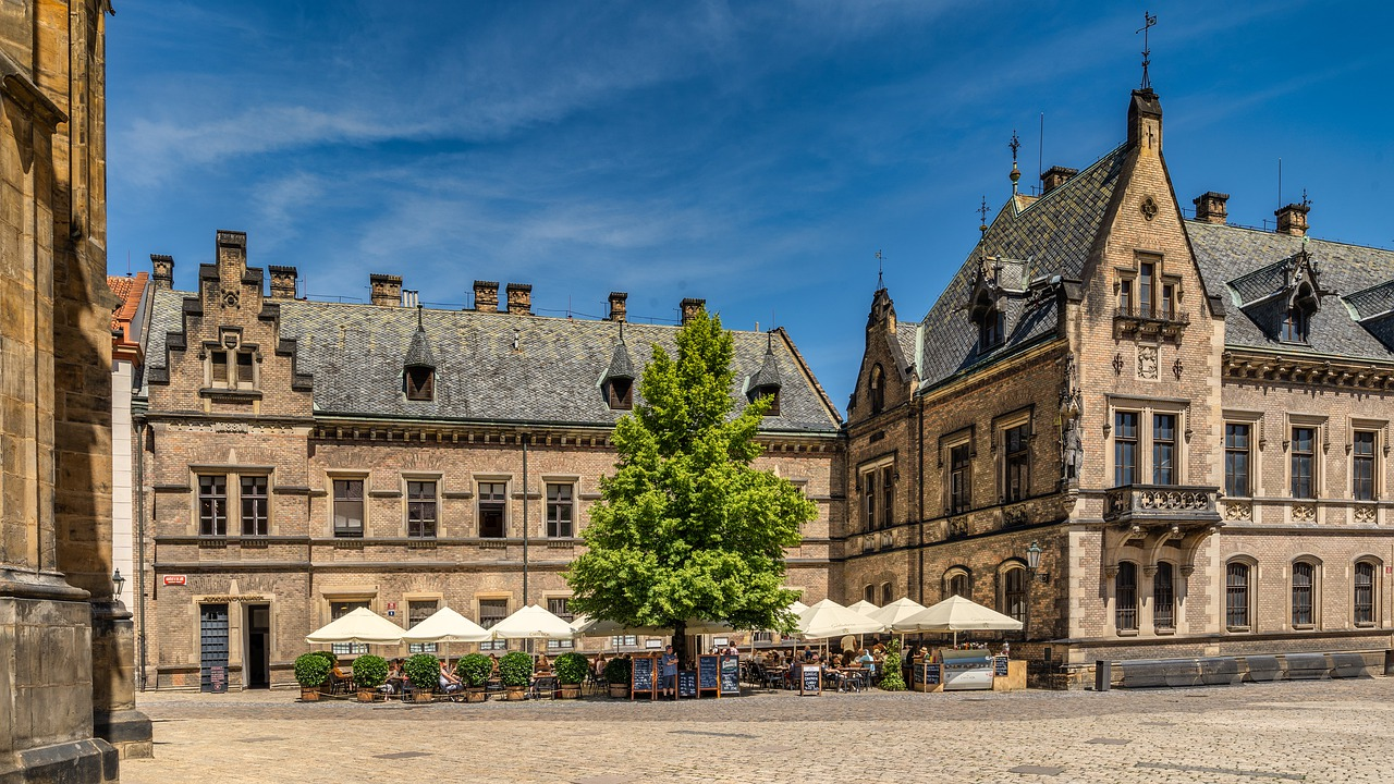 castillos checos 1