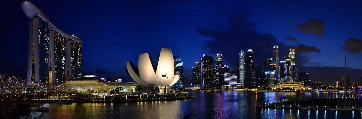Los 10 mejores hoteles de Singapur para alojarse