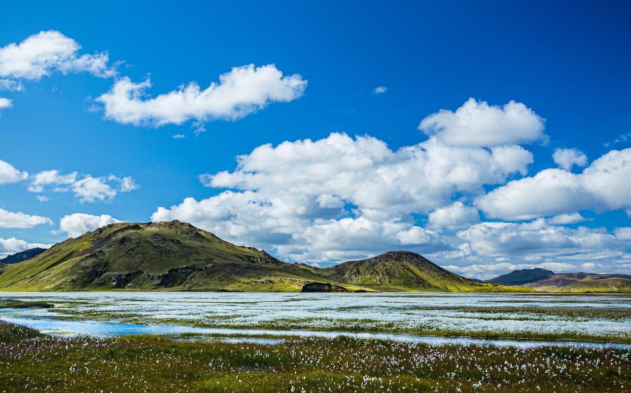parques nacionales islandia