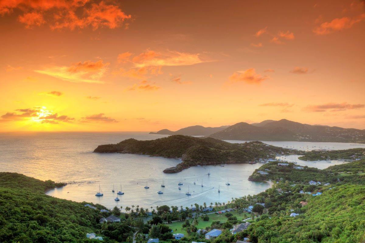 12 cosas divertidas que hacer en Antigua