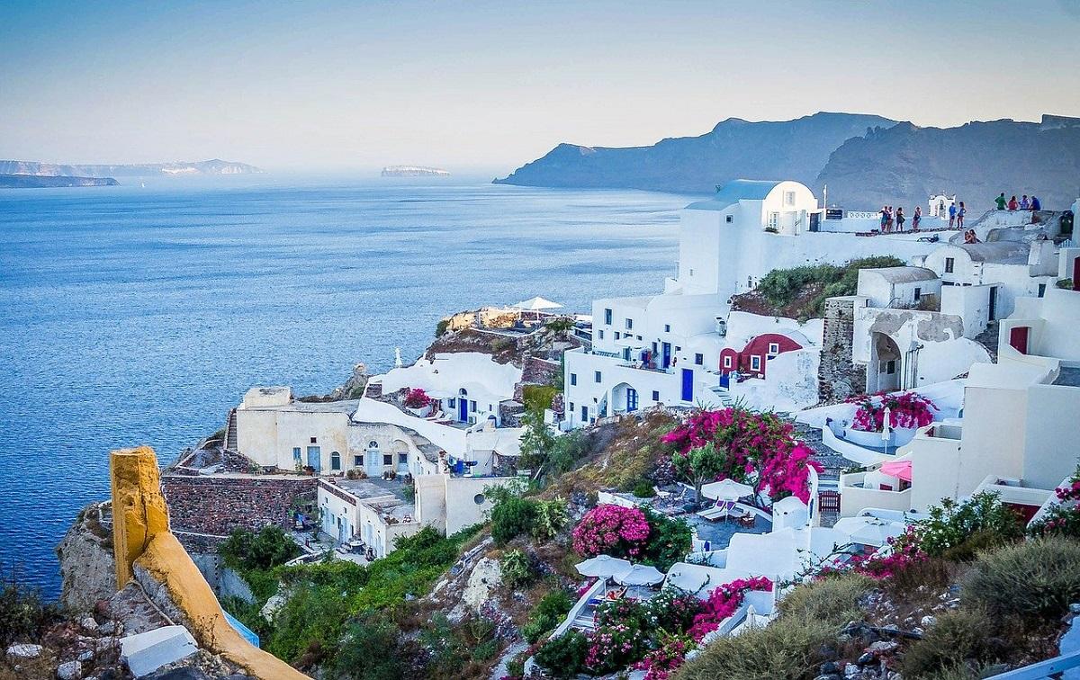 Las 5 mejores excursiones de un día en Grecia