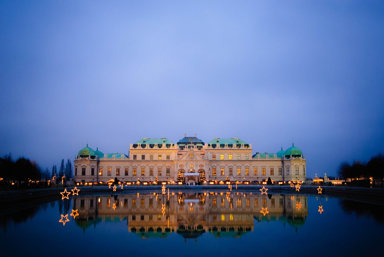que hacer en Austria a parte de visitar Viena