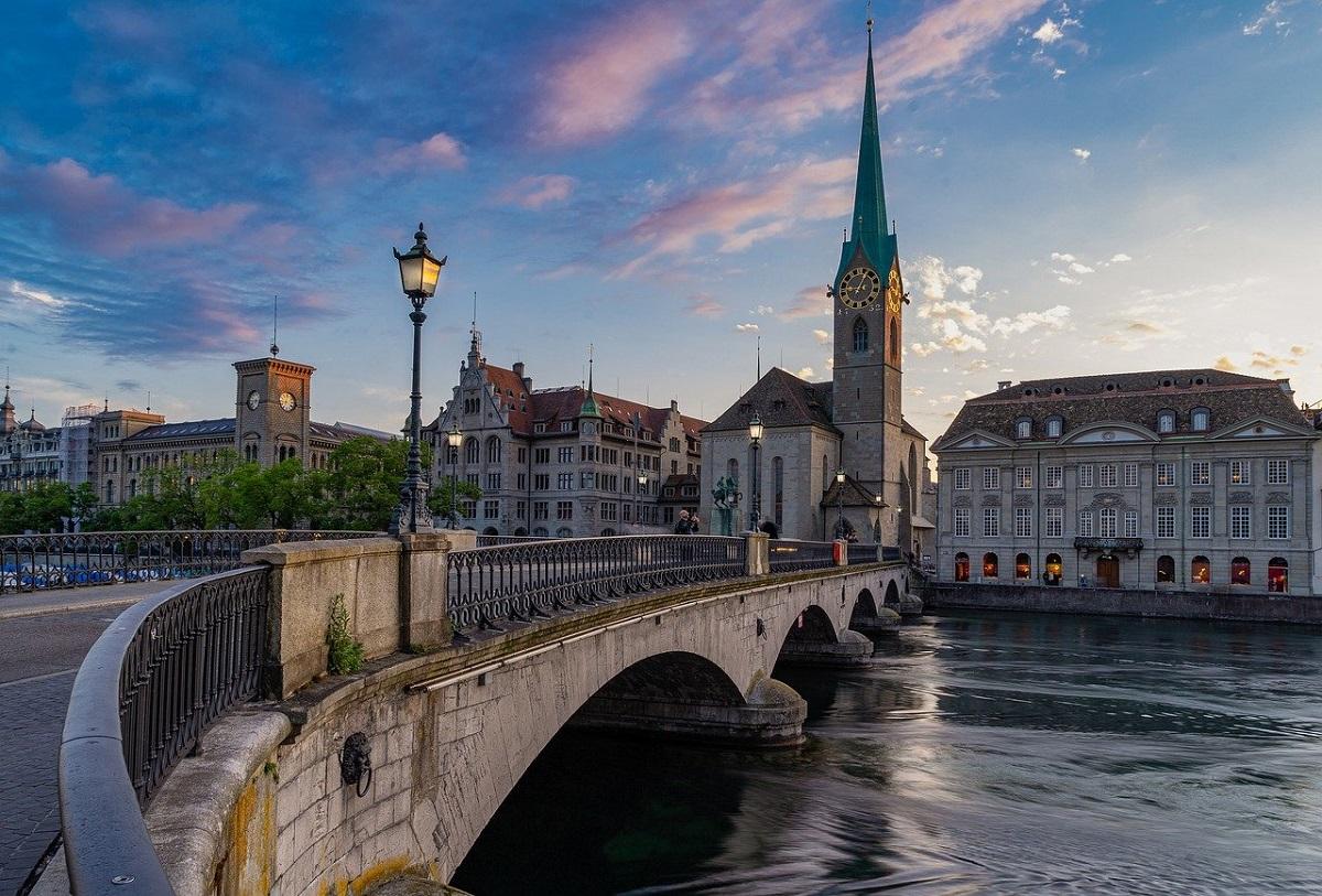 Las 15 mejores ciudades para visitar en Suiza