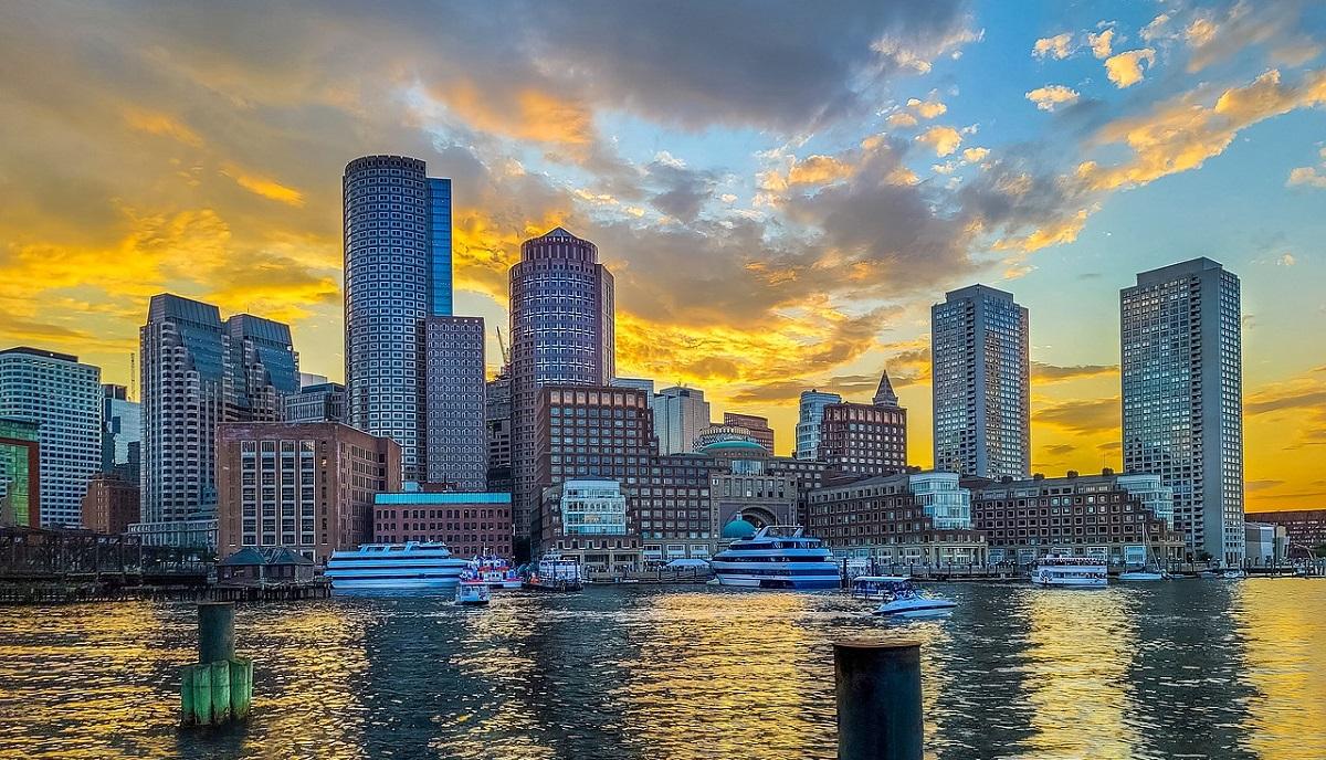 Los 10 mejores lugares para visitar en Massachusetts