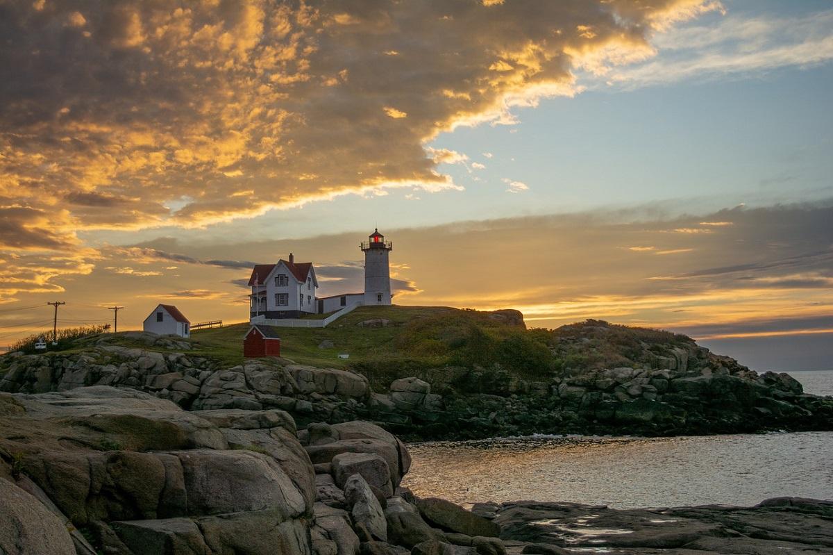 Los 10 mejores lugares para visitar en Maine