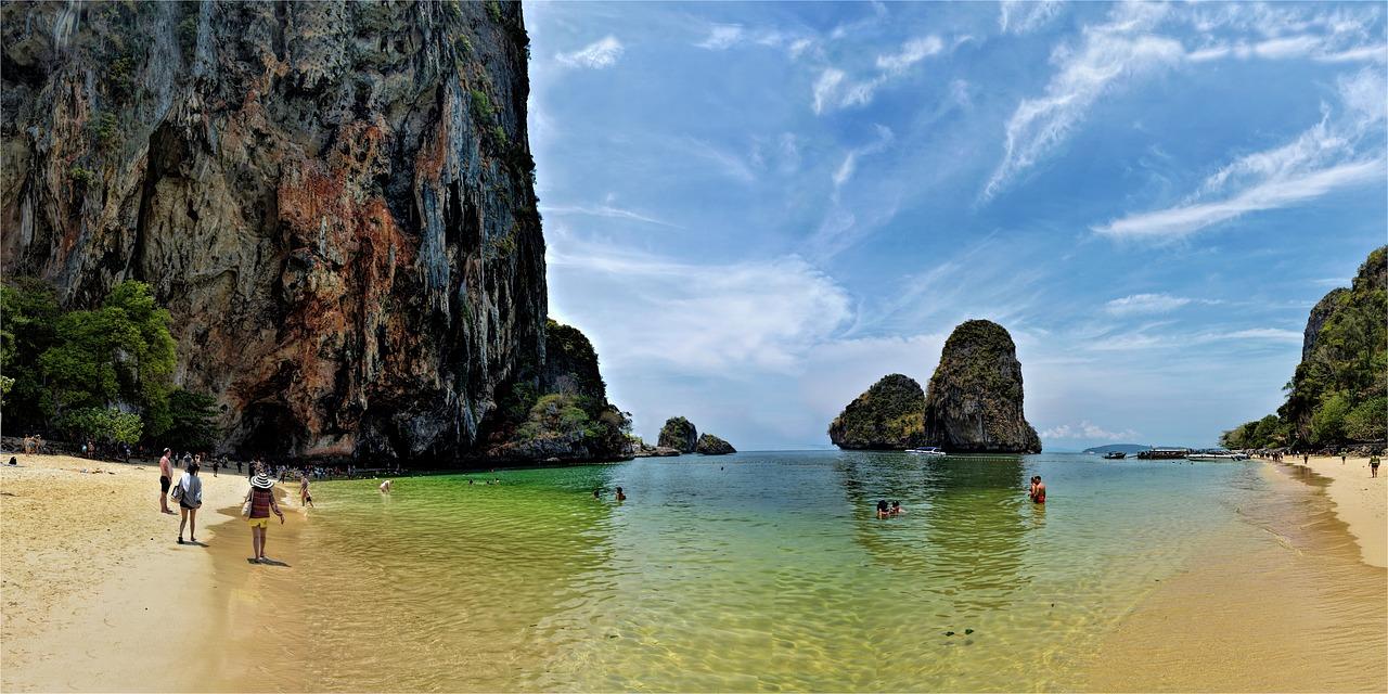 Tailandia, Ao Nang