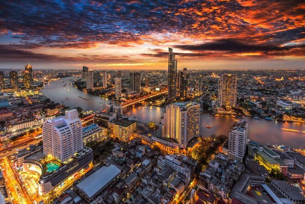 Ejemplo de itinerario del norte de Tailandia a Laos