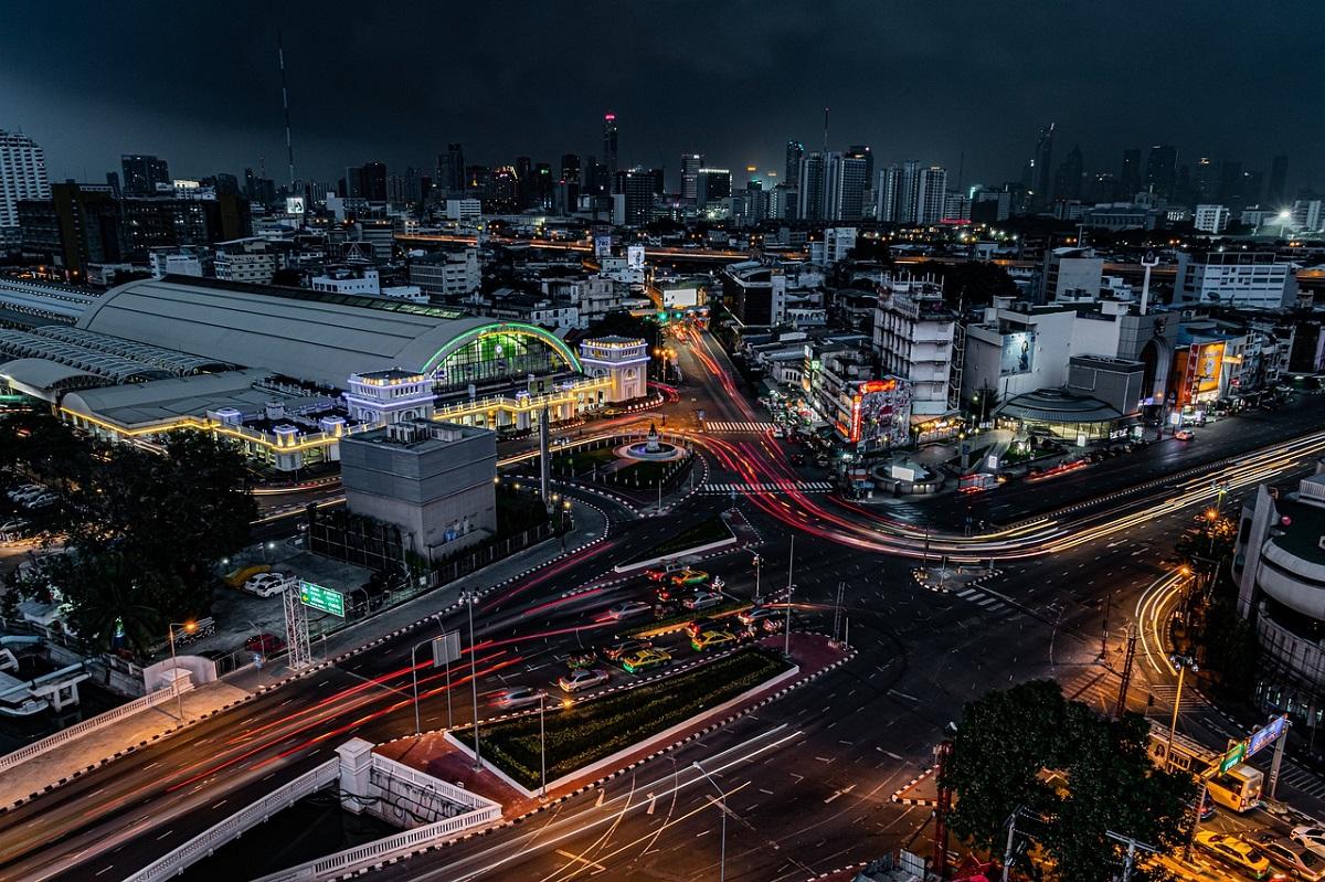 Cómo pasar 2 semanas en Tailandia: ejemplo de itinerario