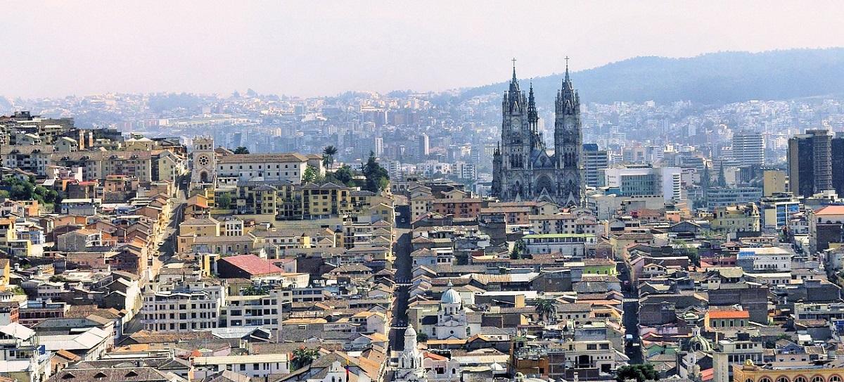 Las 15 mejores ciudades para visitar en Ecuador
