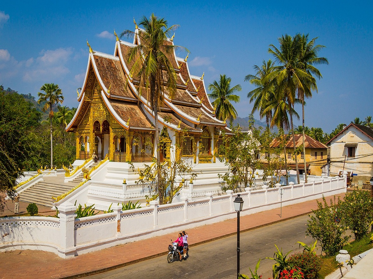 itinerario tailandia