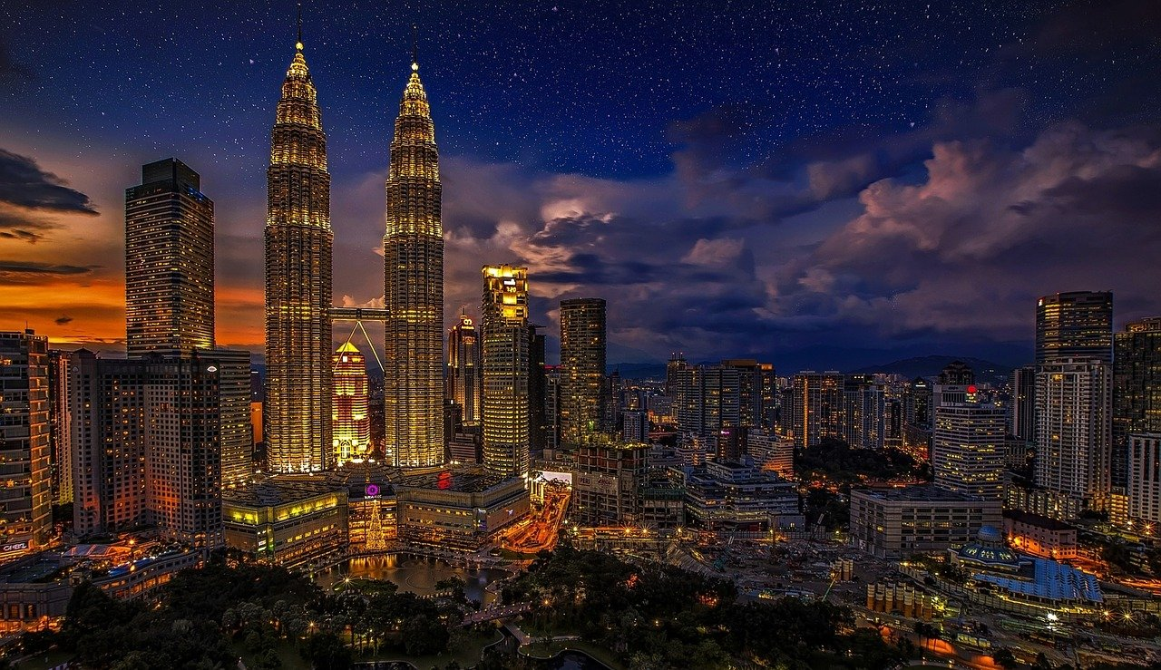 Malasia, Kuala Lampur