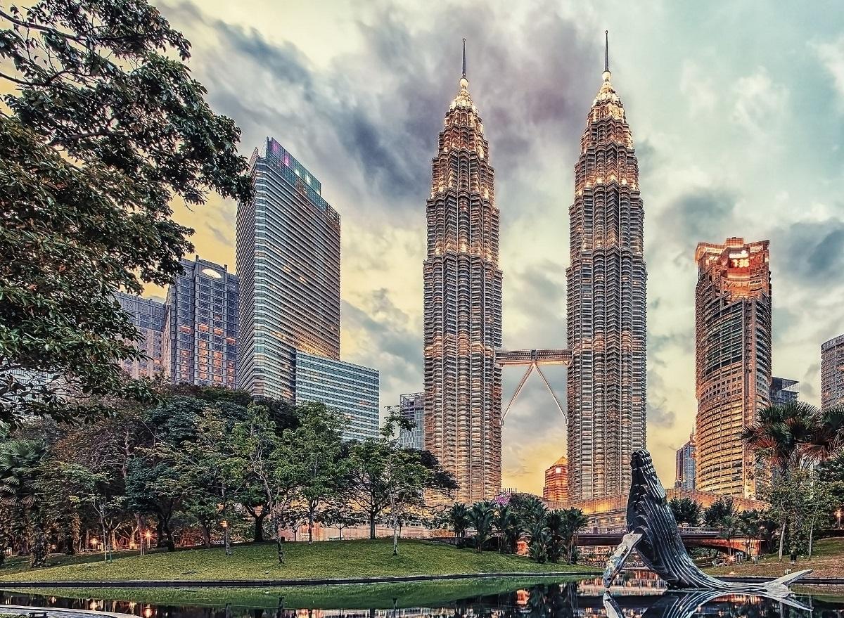 Cómo pasar 2 semanas en Malasia: ejemplo de itinerario