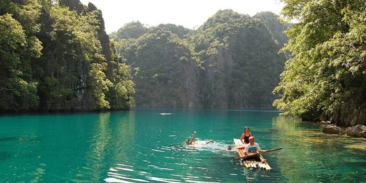 Cómo pasar 2 semanas en Filipinas: itinerario