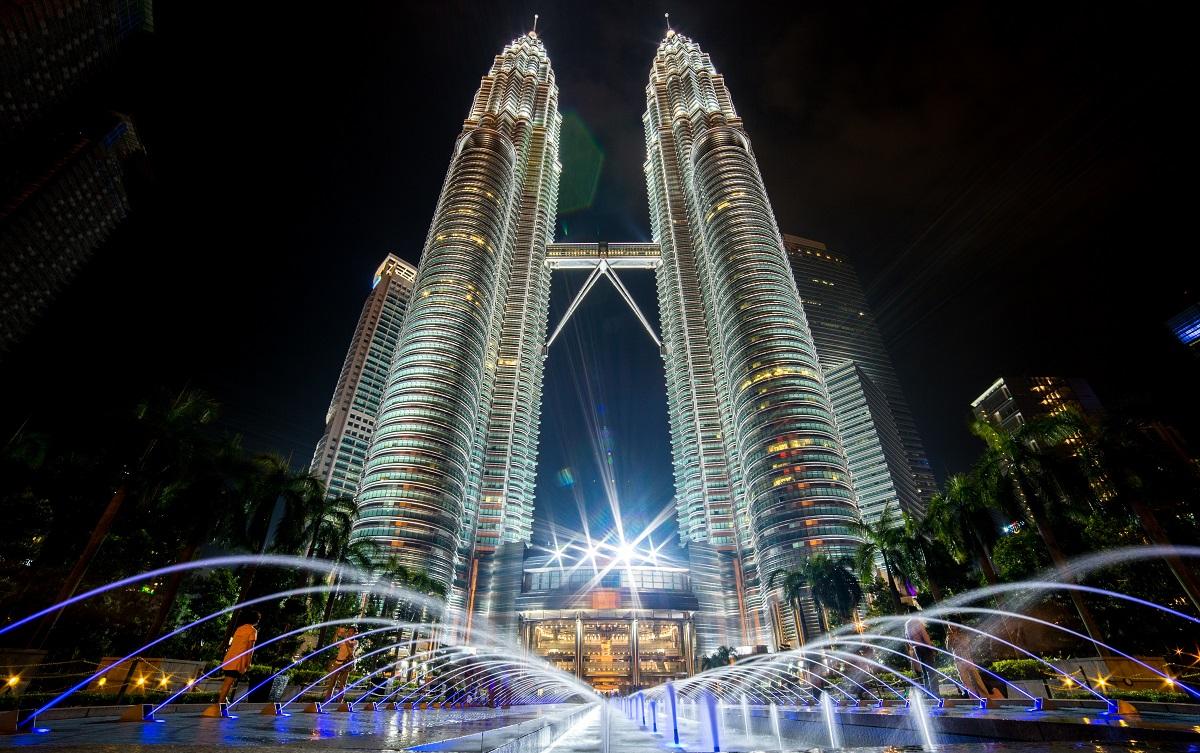 malasia torres gemelas
