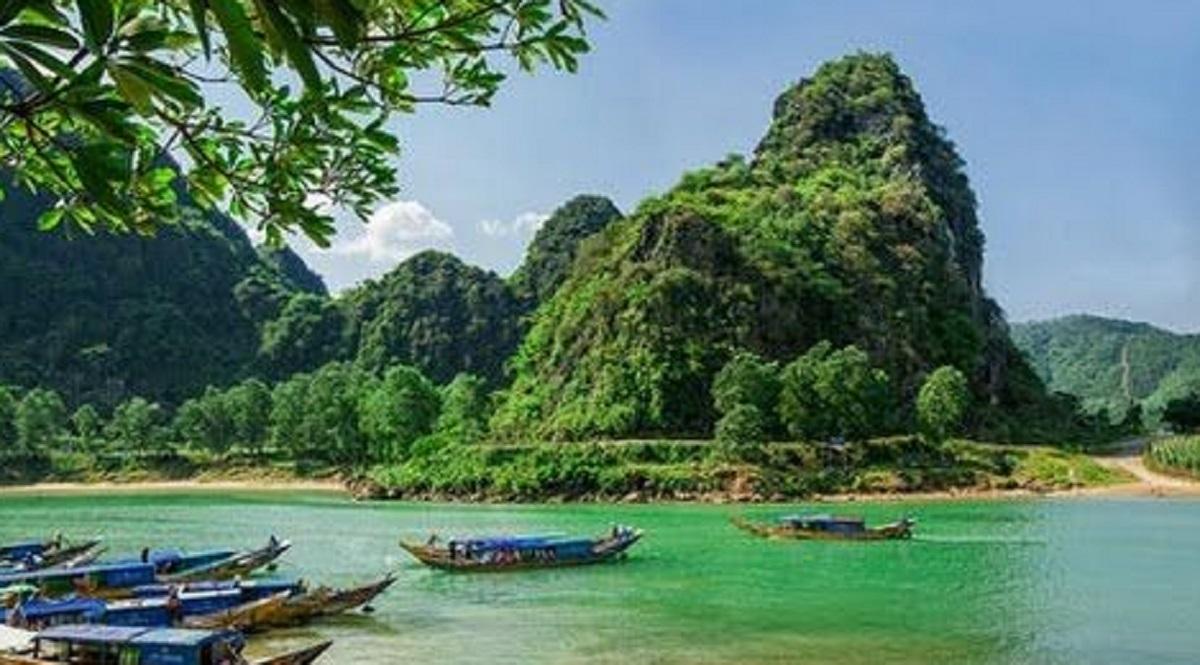 Los 12 parques nacionales más bonitos de Vietnam