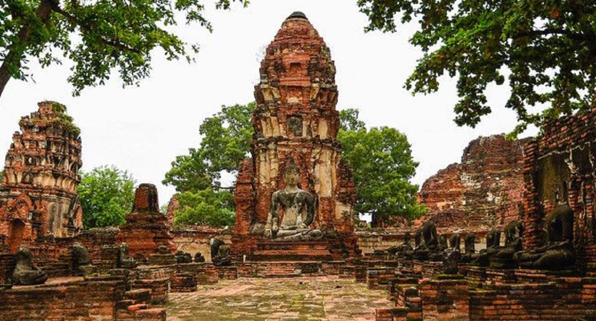 Cómo pasar 2 semanas en Camboya, ejemplo de itinerario