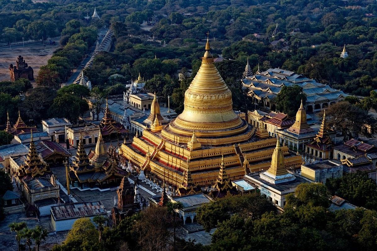 Cómo pasar 2 semanas en Myanmar: ejemplo de itinerario