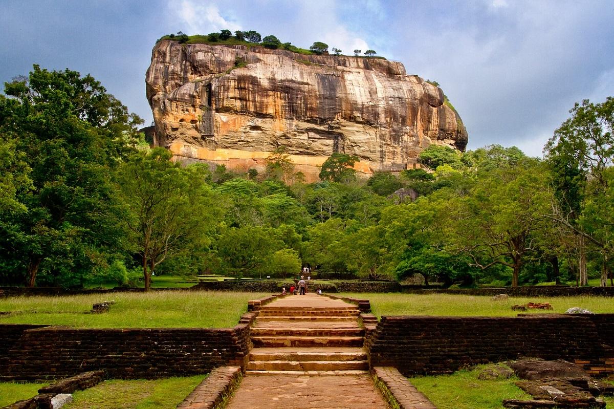 Las 9 provincias más bonitas de Sri Lanka