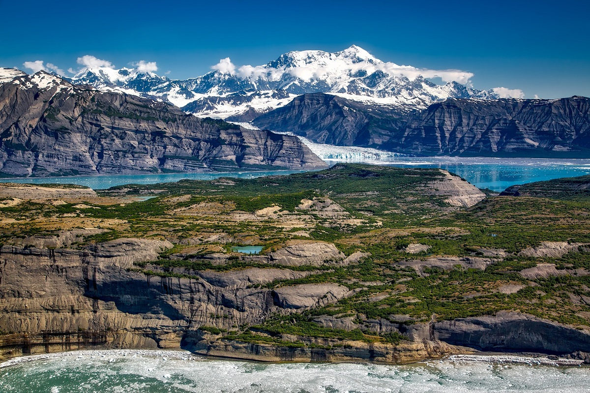 Qué ver en Alaska, el estado más grande (y más blanco) de Estados Unidos