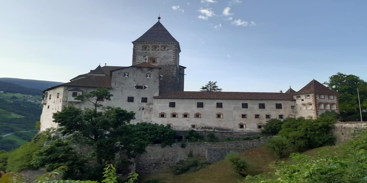 castillo trostburg