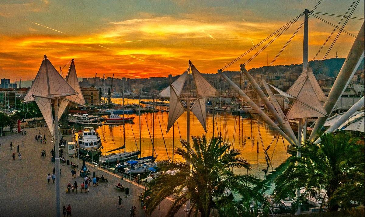 El Porto Antico de Génova: dónde ir y qué hacer