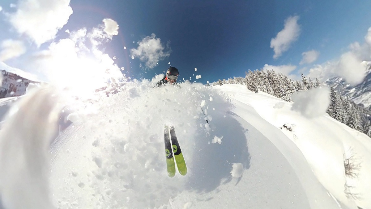 Dónde esquiar este invierno 2021-2022: los destinos favoritos
