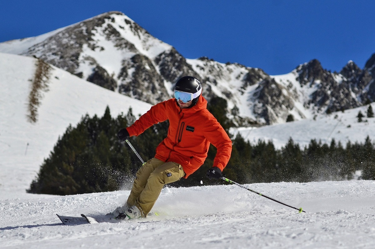 Normas anti-COVID para volver a esquiar
